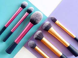 the must have brushes to apply your favorite blush
