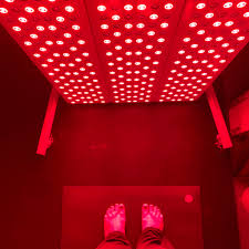 Joov Red Light Health Benefits Of Red Light Therapy Kyndra Holley