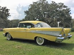 1957 Chevrolet Bel Air for sale #2019702 - Hemmings Motor News
