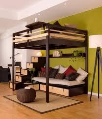 Download Hochbett Doppelbett Indoo Haus Design