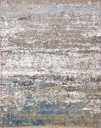 udai exports grey purple best ing modern design wool bamboo silk rugs