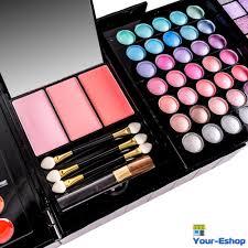 s women full make up kits gift set