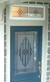 replacing glass in front door doors etched glass etched glass design by premier etched glass studio
