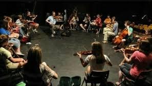 Musik memiliki kedudukan penting dalam tari, beberapa fungsi musik dalam tari antara lain sebagai berikut. Tuliskan Dan Jelaskan Musik Sebagai Sarana Pertunjukan Brainly Co Id