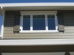 Diy Exterior Window Shutters Repair Exterior Vinyl Shutters Exterior Shutters Architectural