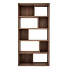 Modern Bookcases + Contemporary Bookcases | YLiving