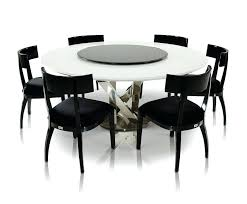 lazy susan for dining table modern round dining table for 6 with lazy lazy susan dining lazy susan for dining table
