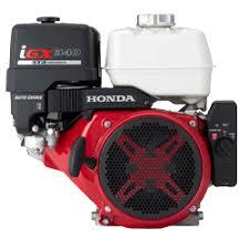 Honda Engines Small Engine Model Information