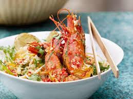Vietnamese Shrimp Noodle Bowl recipe ...