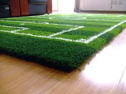 football rugs football field area rug perfect on bedroom inside contemporary kids room best rugs for football rugs football carpet football field