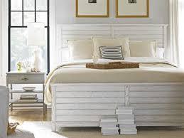coastal living bedroom furniture. Stanley Furniture Coastal Living Resort Panel Bed Bedroom Set O