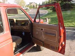 the only car you d ever need my 88 ford bronco ii eddie bauer i m going nos door panels from the 89 90 ford bronco ii they re already in medium prairie tan and i found power window switches and power door lock