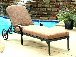 luxury patio recliner lounge chair and awesome best choice for your