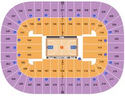 Greensboro Coliseum Seating Chart Greensboro