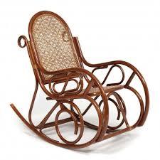 <b>Кресло</b>-<b>качалка MILANO</b> (разборная) без подушки, орех - купить ...