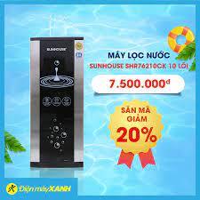 máy lọc nước nóng lạnh dienmayxanh tag trên TôiMuaBán: 18 hình ảnh và video