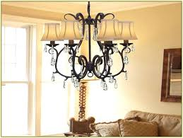 lamp shades for chandelier chandeliers with lighting design indoor lampshade au
