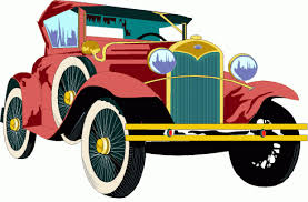 Free Clipart Classic Car Collection