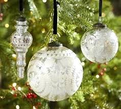 mercury glass ornaments etched mercury glass ornaments silver mercury glass ornaments hobby lobby mercury glass ornaments
