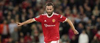 Juan Mata: Manchester United star unhappy with limited role - Man United  News And Transfer News