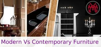 Modern Vs Contemporary Furniture Whats The Difference Contemporary Vs  Modern Furniture