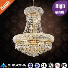 2016 modern crystal chandelier made in china