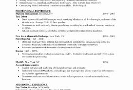 Technical Proficiencies Resume Examples Examples Of Resumes