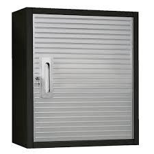 Shop Wall Cabinets Shop For Maxim Hd 1 Door Hanging Wall Cabinet Garage Storage