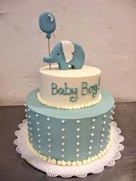 Baby Girl Baptism Cake Ideas Top Simple Shower Cakes For Best On
