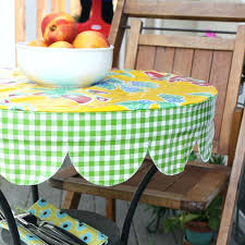 outdoor table cloth clip on rope knot tablecloth weights outdoor tablecloth with umbrella hole and zipper