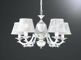 crystal chandelier with lamp shade diy mini chandelier lamp shades 5 lights matt iron white brass chandelier with lamp shades chandelier lamp shades home