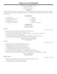 Chief Cashier Resume Describing Cashier Duties Resume Cashier Resume ...