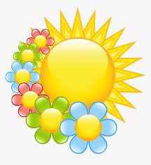 Spring Break Spring Clip Art Free Clipart Images Clipartcow - Spring Clip  Art Free, HD Png Download , Transparent Png Image - PNGitem