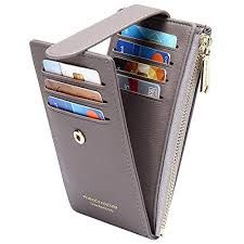 Weighing less than 30 grams, the pioneer molecule card wallet is a lightweight money holder that'll keep all of your everyday carries in one place for as little weight as possible. 15 Best Slim Wallets For Women Who Keep It Simple 2021