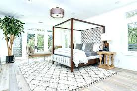 master bedroom rug ideas