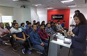 Microsoft Young Bangla Initiatives 2017 18 Internship To Start Up
