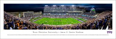 Amon Carter Stadium Facts Figures Pictures And More Of