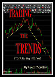 Fred Mcallen Trading And Investing Books
