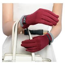 <b>Сенсорные перчатки</b> зимние <b>теплые перчатки</b> варежки для ...