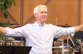 The God of the Open Door — New Beginnings Community Church