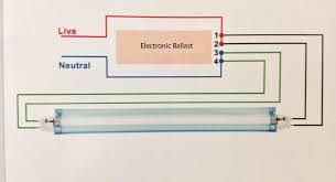 large image for impressive wiring fluorescent lights 78 wiring fluorescent light ings wiring diagram for