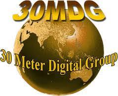 Afbeeldingsresultaat voor 30 meters digital group logo
