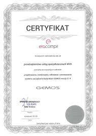 Mvb Certificates