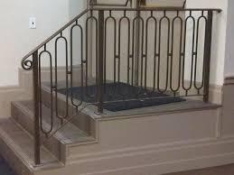 Wrought Iron Handrails Dining Interior Wrought Iron Railings Novalinea Bagni Interior