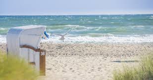 Urlaub An Der Ostsee Schleswig Holstein Ostsee Schleswig Holstein