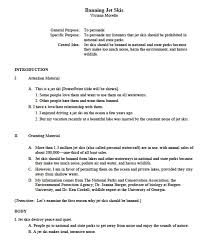 sample essay outline scholarship essay outline example of a  example of a research paper outline paper outline examples research paper essay format mla format research
