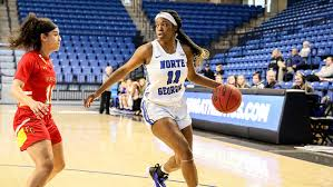 No. 16 UNG Women's Basketball Holds Off Late Rally to Beat Augusta, 87-76 -  WRWH