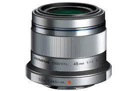 Обзор и тест <b>объектива Olympus M.Zuiko</b> Digital 45mm f/1.8