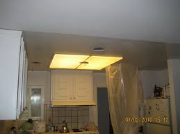 Fluorescent Kitchen Light Covers Nice Kitchen Fluorescent Light Covers How To Hang A Kitchen