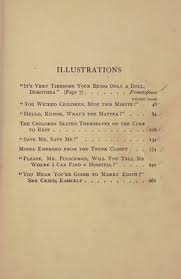 Search results for Selected Digitized Books, Children's Books, Available  Online, 1908, Brave little Peggy, (dcmsiabooks.bravelittlepeggy00rhoa/) |  Library of Congress